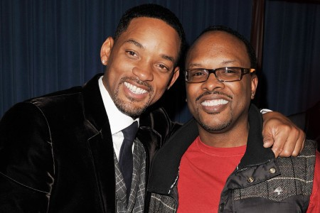 DJ Jazzy Jeff Talks New Album With Will Smith: 'The Timing Is Perfect'