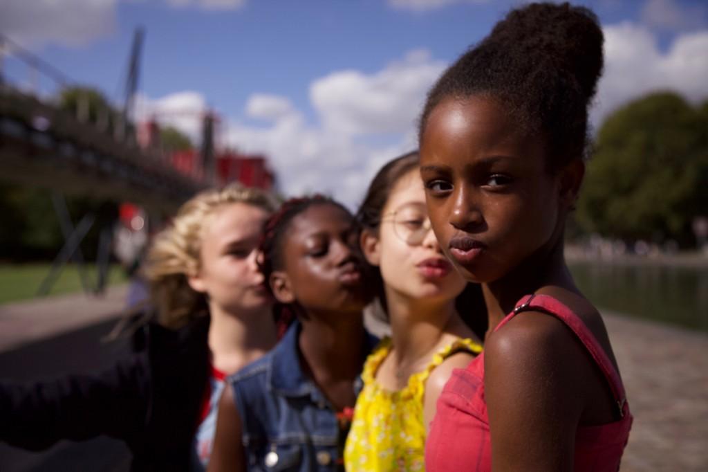 'Cuties' Director Maimouna Doucoure Addresses Controversy Surrounding Netflix Film