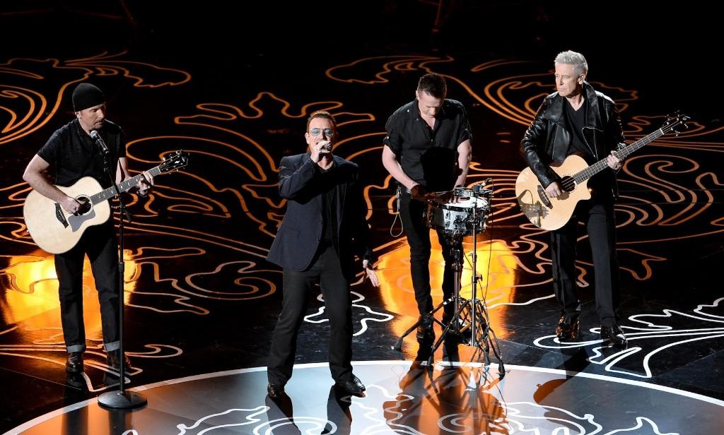 U2 Back Catalog Sees Massive Bump After New LP Launch