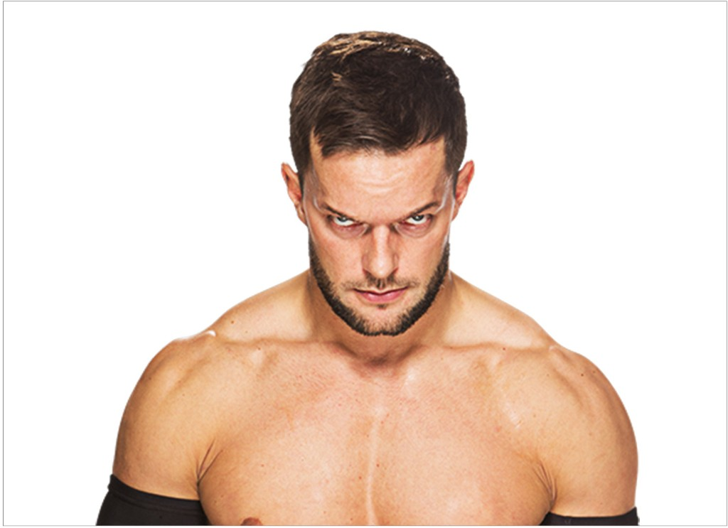 Where Does Finn Balor Fit Into WWE Plans?