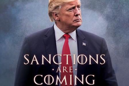 Donald Trump's 'Game of Thrones' Tweet Opens Meme Floodgates