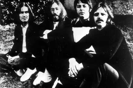 'Come Together' Tops Beatles' Most Streamed Songs List