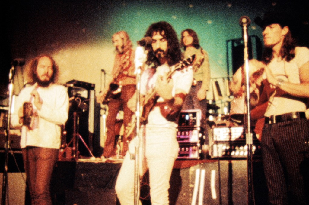 'Zappa': 11 Things We Learned From the Long-Awaited Authorized Documentary