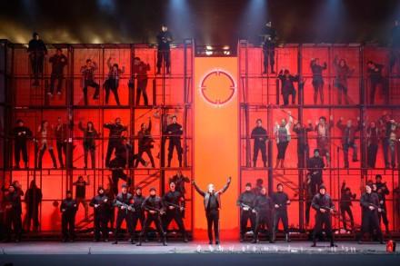 Pink Floyd's 'The Wall' Opera Sets U.S. Premiere Date