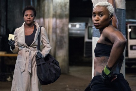 'Widows' Review: Four Women, a Heist and One Hell of a Ride
