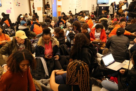 Hate Speech at Syracuse University Putting Students, Faculty On Edge