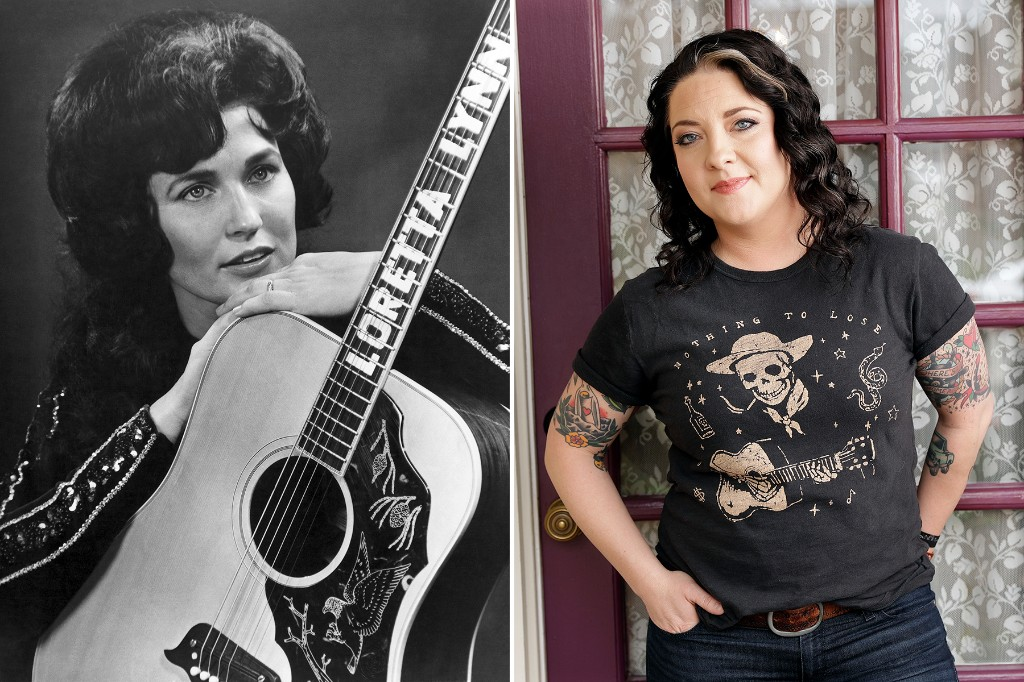 Loretta Lynn and Johnny Cash's Historic Guitars Will Be Played Live Again