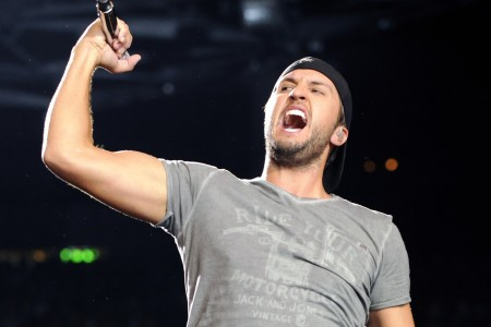 Luke Bryan Notches Year's Most Successful Country Tour