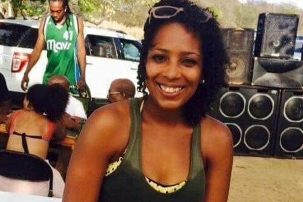 The Unanswered Questions of Tamla Horsford's Death
