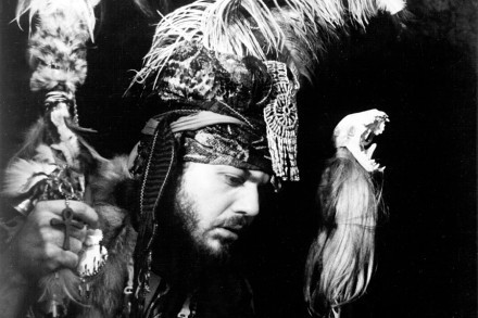 Dr. John, Hall of Fame Singer Who Brought New Orleans to the World, Dead at 77