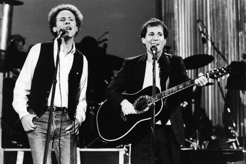 Flashback: Simon and Garfunkel Play a Poignant 'American Tune' in Central Park