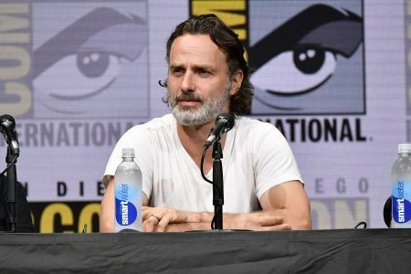 Andrew Lincoln Confirms 'The Walking Dead' Exit: 'This Will Be My Last Season'