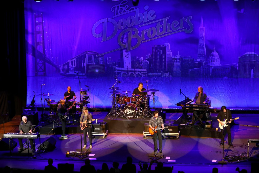 Doobie Brothers Tour Postponed Due to COVID-19