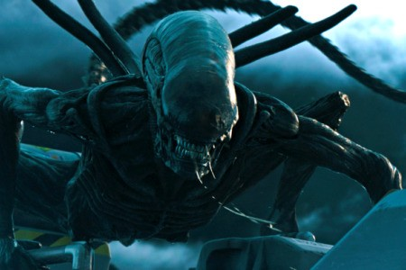 Iconic Game Designer Hideo Kojima on 'Alien: Covenant' and How Franchises Can Live Forever