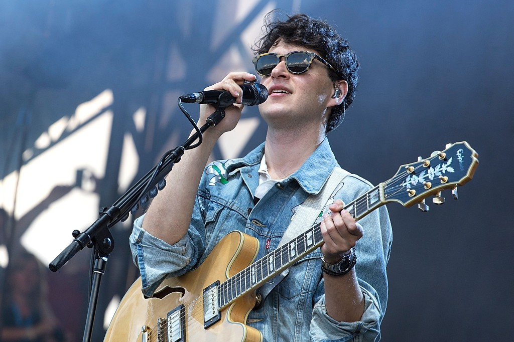 Rolling Stone 500: Vampire Weekend Age Gracefully on 'Modern Vampires of the City'