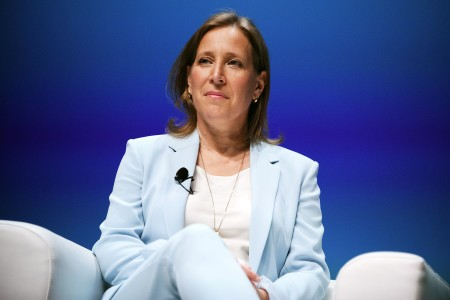 Susan Wojcicki, CEO of YouTube, Apparently Doesn't Let Her Young Kids Watch YouTube