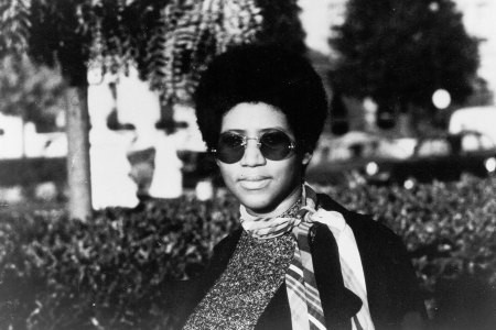 The Political Power of Aretha Franklin