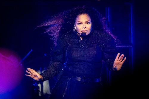 Janet Jackson Plots 2020 Black Diamond World Tour