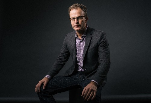 Tom McCarthy on 'Spotlight' and That Adam Sandler Movie
