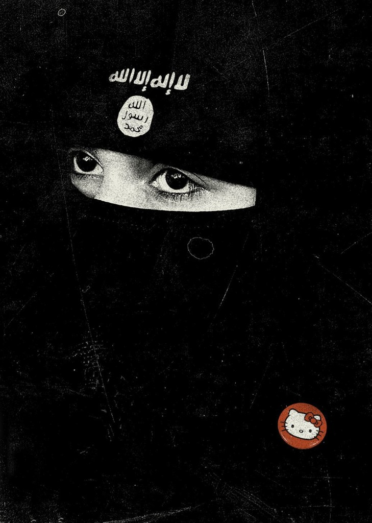 Teenage Jihad: Inside the World of American Kids Seduced by ISIS