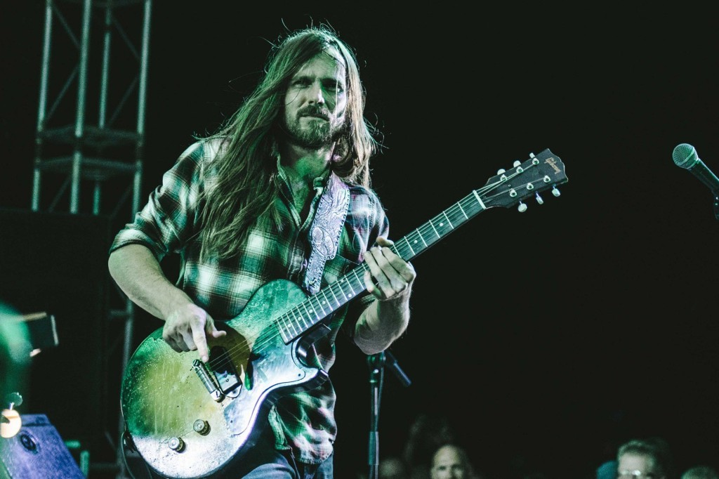 'In My Room' With Lukas Nelson