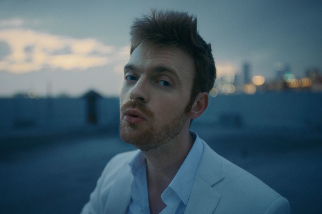 Finneas Shares '1964' Version of 'Let's Fall in Love for the Night'