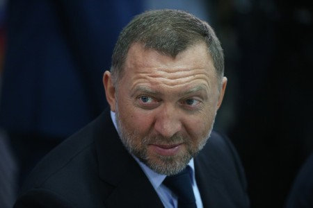 What's Really Going on with Trump and the Russian Oligarch Oleg Deripaska?