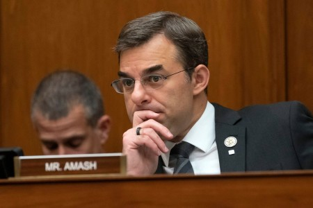 Rep. Justin Amash: 'Most Members of Congress Don't Think Anymore'