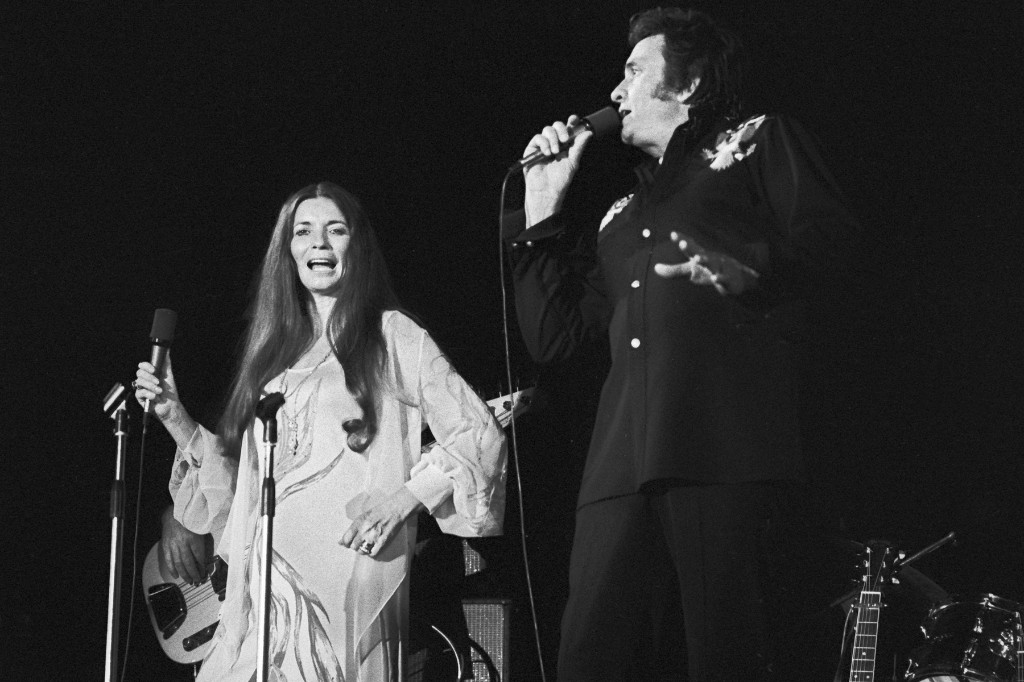 How Third Man Records Unearthed a Great Lost Johnny Cash Live Album