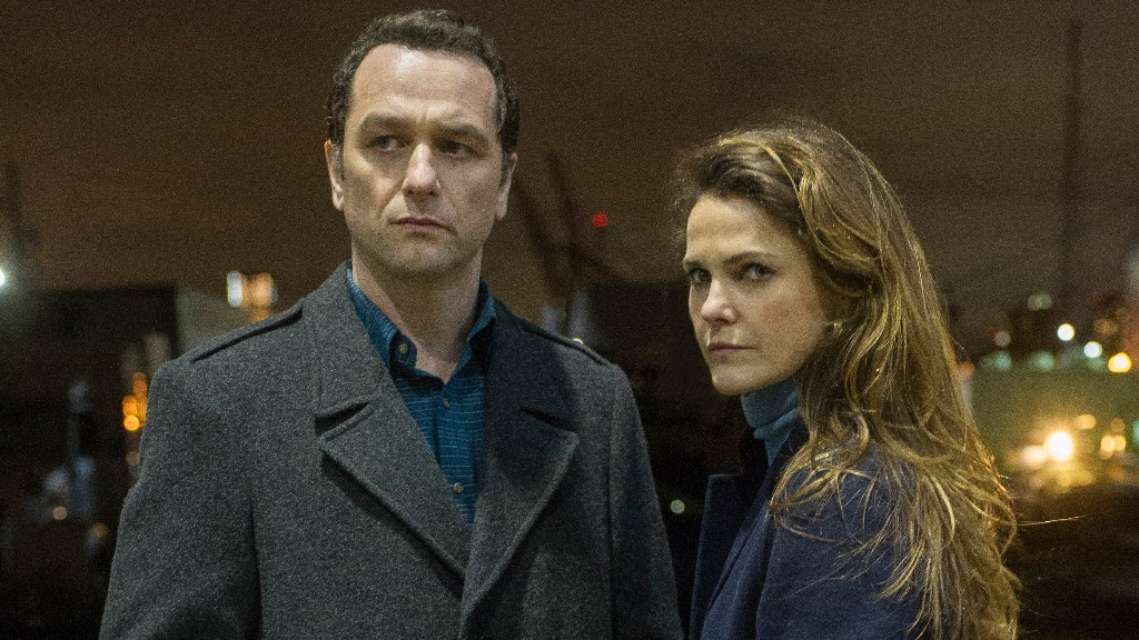 'The Americans' Exit Interview: Cast, Creators on Series Finale