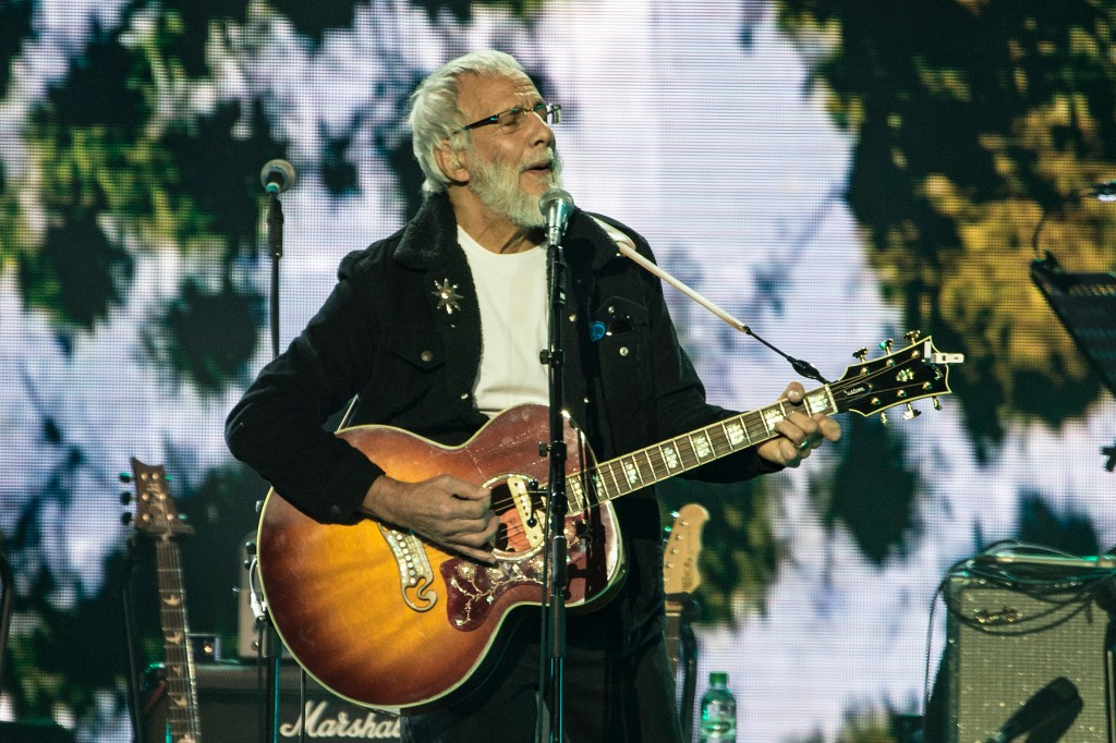 Yusuf/Cat Stevens Embarks on a Journey to Self-Discovery With 'On the Road to Find Out'