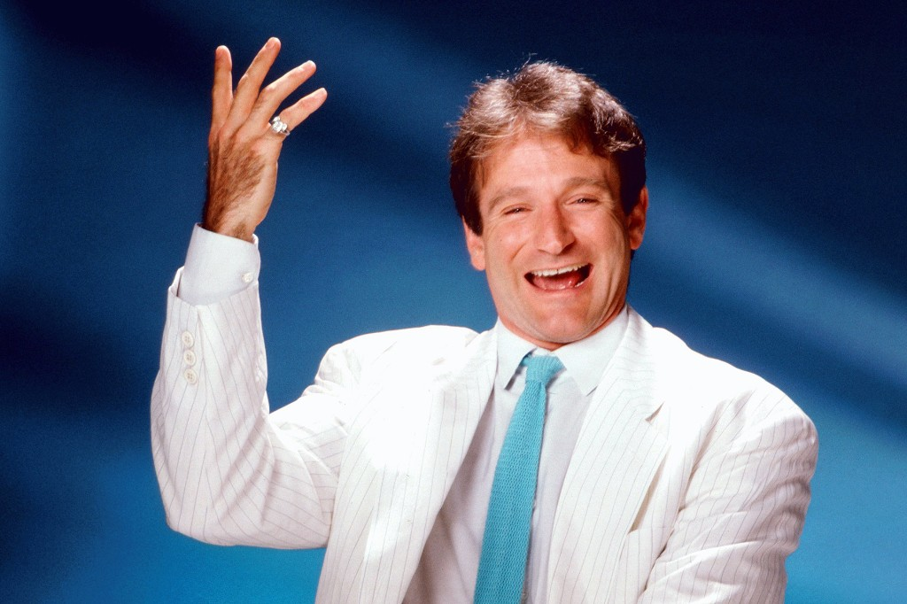 Robin Williams: The Triumphant Life and Painful Final Days of a Comedic Genius