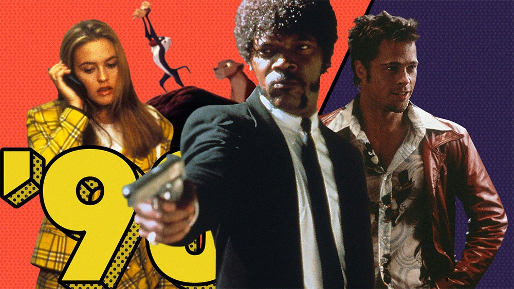 The 100 Greatest Movies of the Nineties