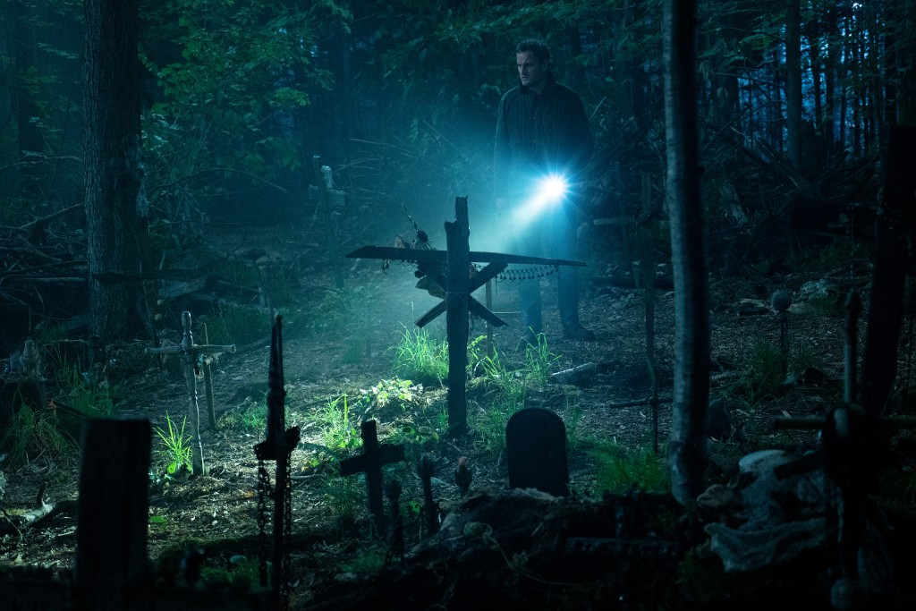 'Pet Sematary' Review: Stephen King's Classic Novel Comes Back to Life