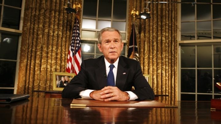 Revenge of the Simple: How George W. Bush Gave Rise to Trump