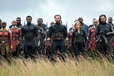 10 Best Movies to See in April: 'Avengers: Infinity War,' Raunchcoms, Rock vs. Monsters