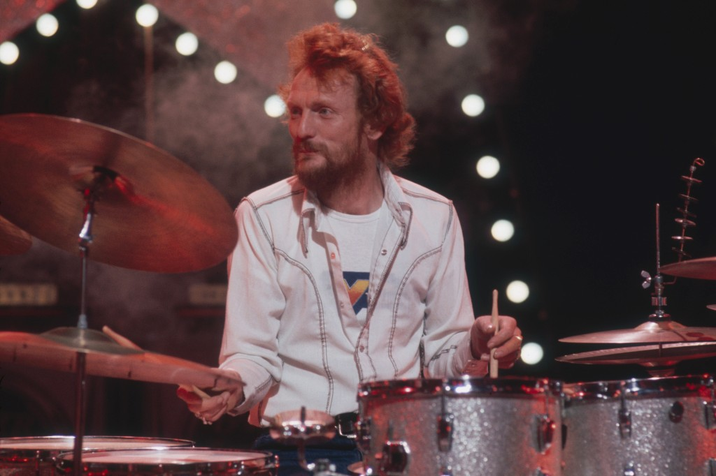 'I Owe Him So Much': Jay Bulger on the Life and Times of Ginger Baker