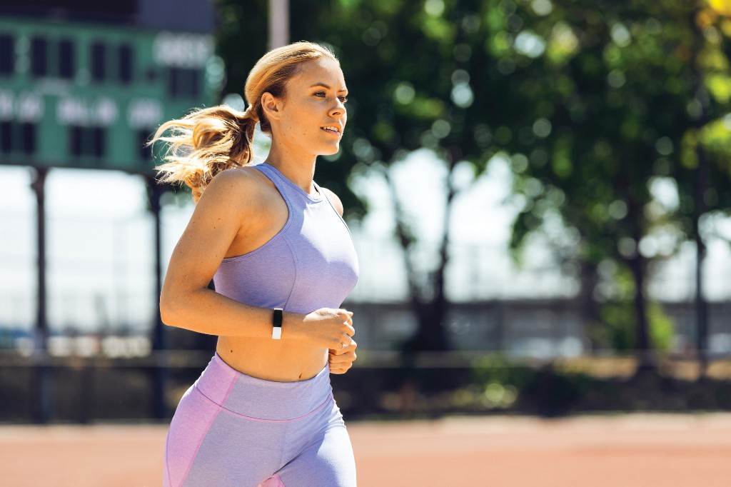 The Best Fitness Trackers For Recording Your Exercise, Heart Rate, And Sleep