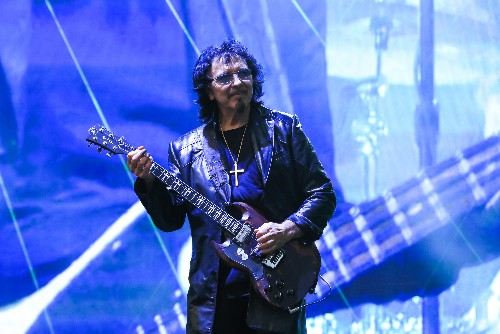 Tony Iommi Opens Up About Black Sabbath's 'The End' Tour