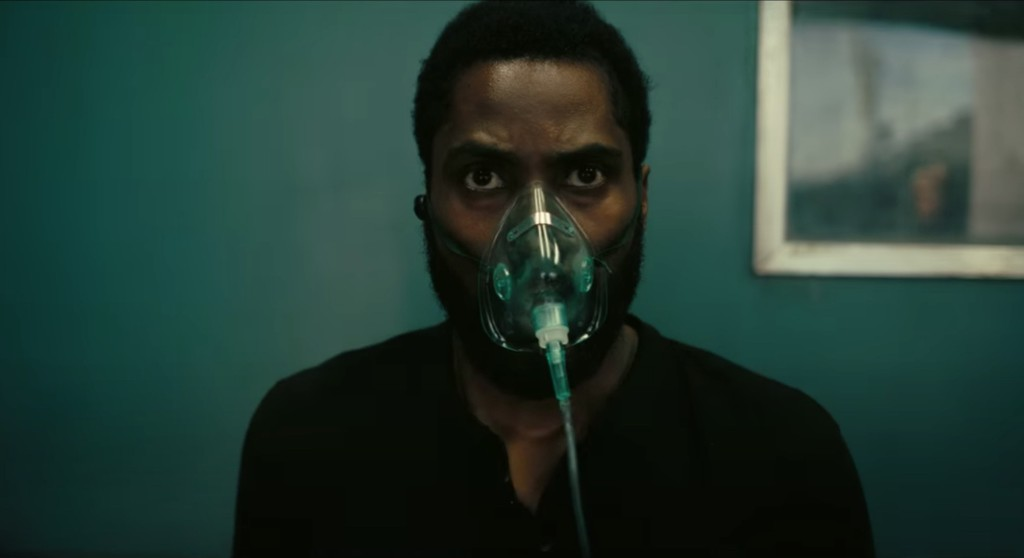 'Tenet' Trailer: John David Washington Trains to Prevent WWIII in Foreboding New Clip