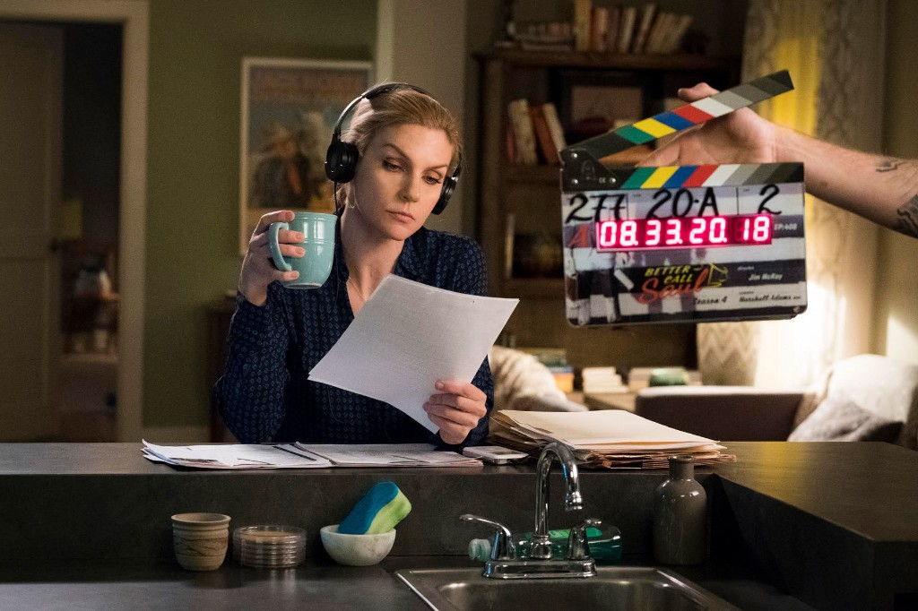 How Rhea Seehorn Became the MVP of 'Better Call Saul'