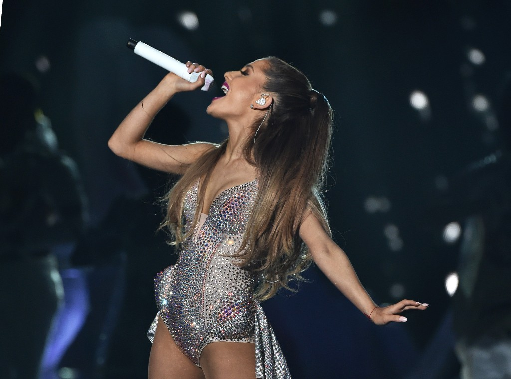 Ariana Grande, 'My Everything' Album Review