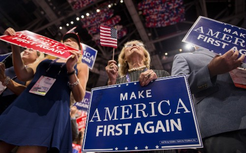5 WTF Moments From RNC Night Three