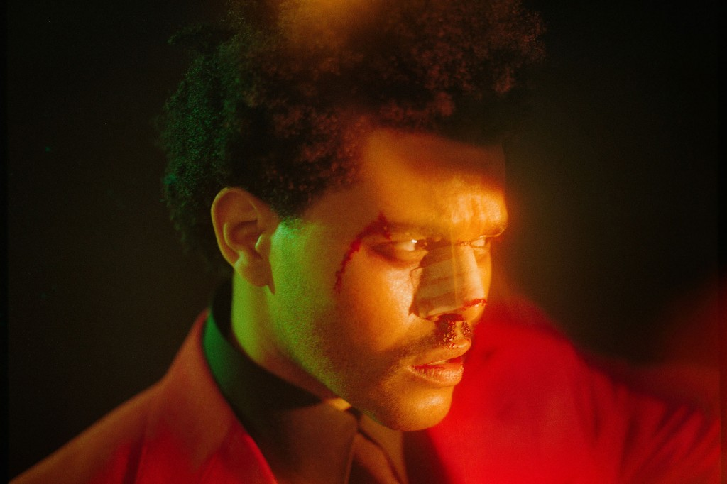 The Weeknd's 'After Hours' Ruled The First Half of 2020