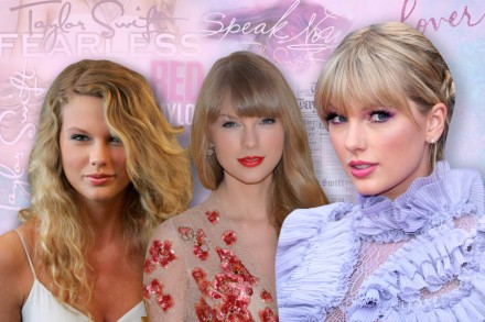 Here's How Taylor Swift Should Re-Record Her First Six Albums