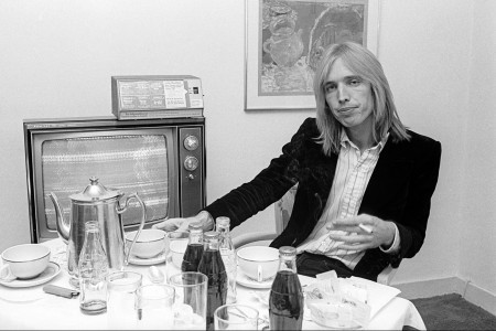 Tom Petty's Biographer on the Story He Didn't Tell