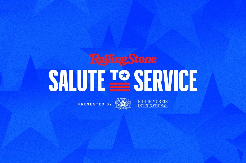 Salute to Service: Panel Discussion on U.S. Military Veterans Advocacy and Support