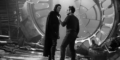 J.J. Abrams and the Secrets of 'Skywalker'