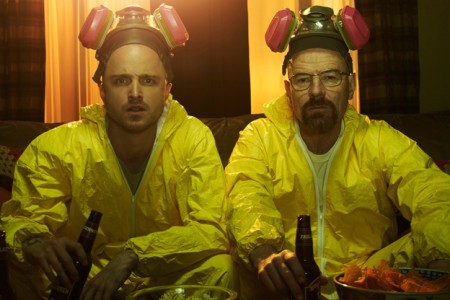Vince Gilligan on Final Season of 'Breaking Bad': 'There Will Be Blood'