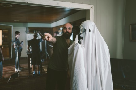How 'A Ghost Story' Became the Most Haunting Movie of 2017
